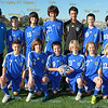 2009 U13 Boys Tri Valley SC Galaxy.  Taken at Tiffany Roberts Field, San Ramon, CA, USA